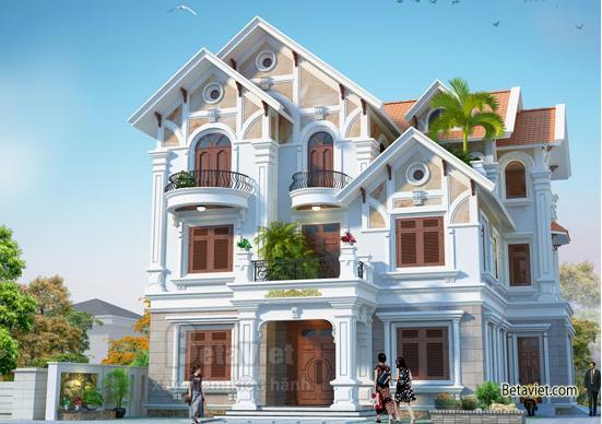 BUILDING ARCHITECTURE 6