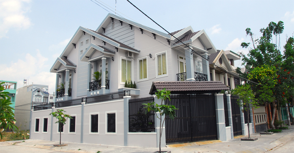BUILDING ARCHITECTURE 5